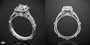 Princess Wedding Rings by Top 10 Designs For Princess Cut Halo Engagement Rings Images