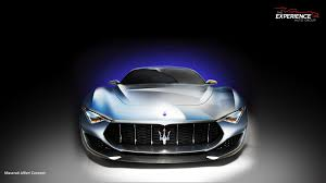 maserati alfieri black maserati wallpapers 1920x1080 group 90