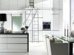 Sliding Bookshelf Ladder Rolling Library Ladder Sl 6090 Quattro Sliding Ladder Better