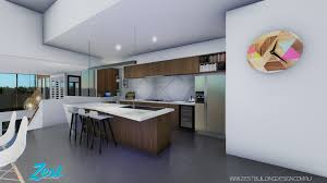 Kitchen Designers Sunshine Coast by Toowoomba House