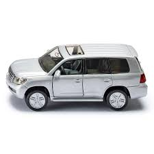 land cruiser car siku toyota landcruiser diecast car 8 00 hamleys for siku