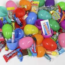 stuffed easter eggs how to color eggs hollow plastic eggs filled plastic eggs blue and