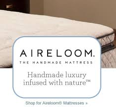 handmade luxury aireloom mattress from klufft