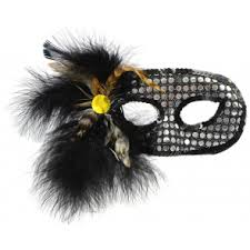 mardi gras feather masks feather masks mardigrasoutlet