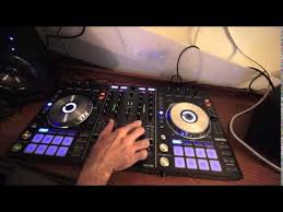 dj table for beginners beginner dj mixing lesson beat matching made easy to understand