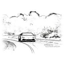 lamborghini sketch pencil drawing gallery www andreasdidion de flickr