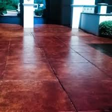johnson sons industrial and commercial flooring masonry