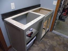 Laundry Room Cabinets With Sinks Laundry Room Cabinet With Storage And Sink By Scarecrow