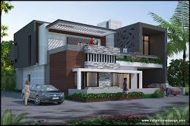 Modern Villa Design Home Design