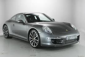 porsche 911 concept cars porsche 911 991 carrera 4s for sale