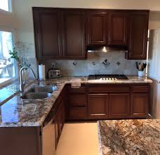 southwestern kitchen cabinets cabinet refinishing