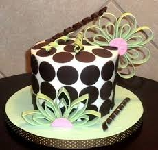 153 best cakes with quilling images on pinterest quilling cake
