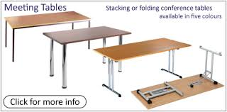 Folding Meeting Tables Folding Tables Folding Tables
