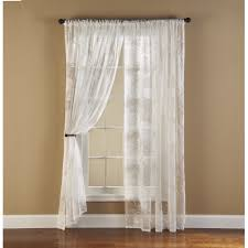 interior doorway curtains better homes and gardens curtains