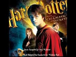 harry potter and the chamber of secrets complete the diary