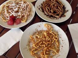 funnel cake for fat tuesday cindy u0027s recipes and writings