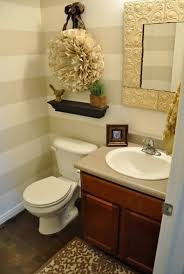 bathroom decorating idea bathroom decorating ideas for a half bathroom design bath photos