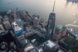 from ground zero to one world trade center