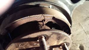 lexus ls430 brake pads reattach emergency brake cable clublexus lexus forum discussion