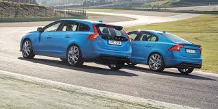 volvo truck dealers australia 2017 volvo s60 polestar v60 polestar in australia later this year