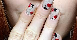 nagellack designs nagellack idee design zum nachmachen bilder madame de