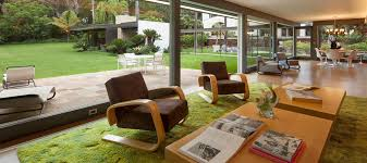 listing energy efficient mid century modern estate