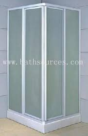 Plexiglass Shower Doors Never Explode Of Plexiglass Door Acrylic Shower Panel Shower Enclosure