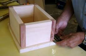 Free Wood Crafts Plans by Free Wooden Box Plans How To Build A Wooden Box Woodworking