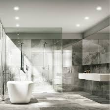 bathroom design ideas 7 material finishes for walls and floors