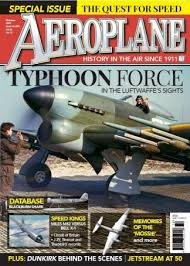 aeroplane monthly uk magazine subscription isubscribe