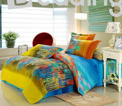 bright bedding collections mainstays kids space bed in a bag