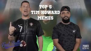 Tim Howard Memes - funniest world cup memes tim howard sports w jeff g youtube