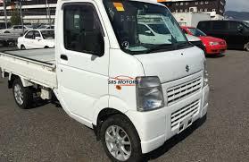 nissan clipper truck srs motors suzuki carry truck