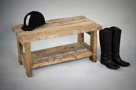 Wooden Bench Designs Bench Outstanding Diy Reclaimed Design Mom Within Wood Entry