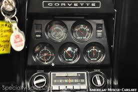 1968 corvette interior 1968 chevy corvette