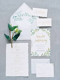 Thailand Wedding Invitation Card Fresh Modern U0026 Green Be Inspired By This Pretty Wedding In Ko