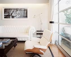 White Leather Sofa Photos Design Ideas Remodel And Decor Lonny - White leather sofa design ideas