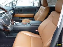 lexus rx 450h interior saddle tan interior 2014 lexus rx 450h awd photo 88232976