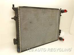 audi radiator 2008 audi tt audi radiator 1k0121251k used a grade