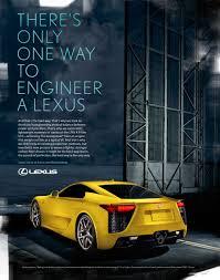 lexus lfa yellow opus reps photographers yu tsai commerce 2 lexus lfa