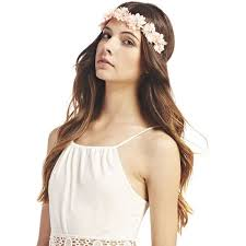 hippie flower headbands the 25 best flower headband hippie ideas on hippie