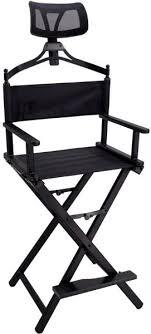 makeup stool for makeup artists maylan aluminium portable director makeup artist chair with