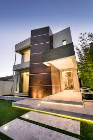 Home Designs For Narrow Blocks - Narrow block home designs