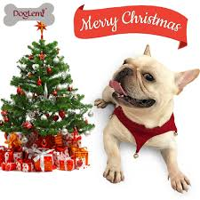 online buy wholesale dogs christmas bandanas from china dogs