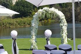 wedding arches melbourne arch hire