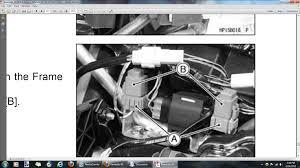 08 kfx no power to fi need help asap plz page 2 kawasaki