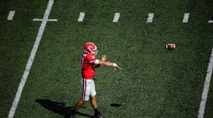 Why Is Trent Richardson Benched The Sec Is Slipping And Conference U0027s Qbs Are A Big Reason Why