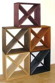 cube wine storage full image for wine storage cube diamond cube