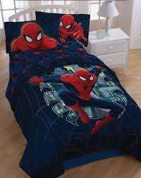 marvel spiderman sheet set in twin size marvel spiderman twins