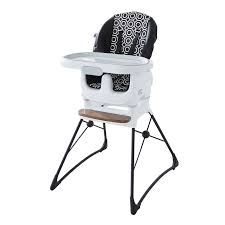 ja crafted by fisher price deluxe high chair modern décor